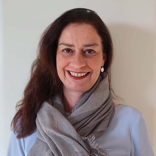 Anja Merhof